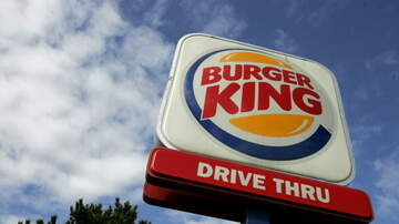 Mike at Night - Burger King Releases Not-So-Happy Meal