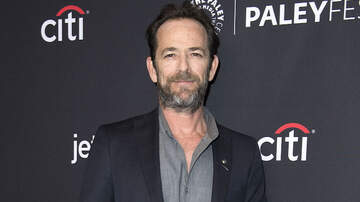 Father's Day - Luke Perry's Daughter Finds Touching Way To Pay Tribute To Late Father