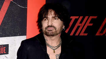 Ken Dashow - Tommy Lee Emphasizes Terrible Human Cost Of Mötley Crüe's '80s Lifestyle