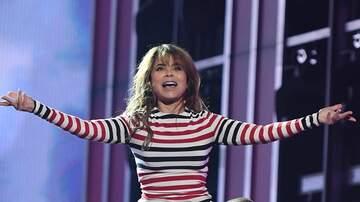Dana McKay - Paula Abdul to Perform Her Greatest Hits at Billboard Music Awards