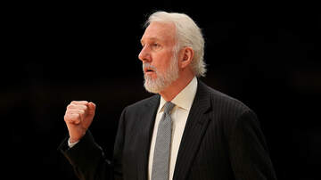 SPURSWATCH - Report: Popovich plans to sign 3 year deal with Spurs