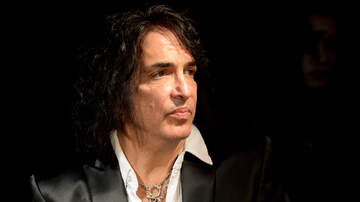 WOR Tonight - KISS's Paul Stanley Aims To Peel Away Rockstar Image With New Book