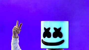 Angela Cortez - Marshmello has a cooking show on Youtube... you and your kids will love it!