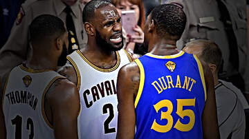 The Odd Couple with Chris Broussard & Rob Parker - Can Kevin Durant Surpass Kobe Bryant & LeBron James in the All-Time Ranks?