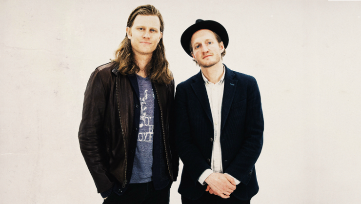 How The Lumineers Are Trying To Save The LP With Their New Album ...