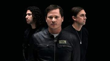 iHeartRadio Music News - Angels & Airwaves Detail Unrequited Teenage Love In 'Rebel Girl' Video