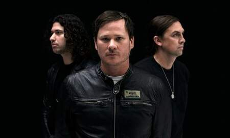 Trending - Angels & Airwaves Detail Unrequited Teenage Love In 'Rebel Girl' Video