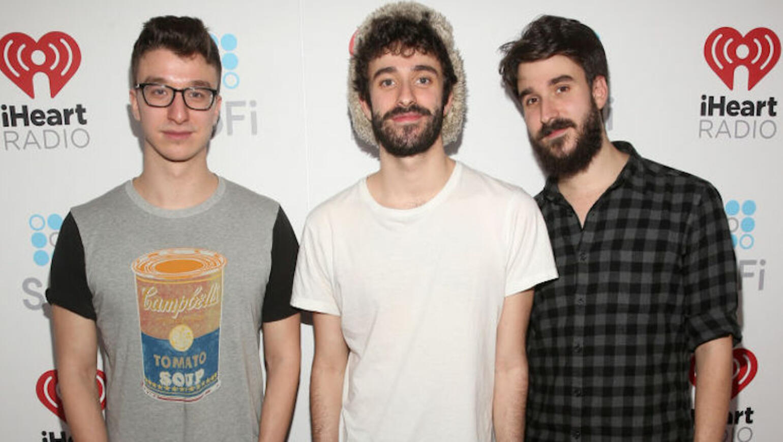 AJR Discuss The Importance Of Taking Little Breaks From