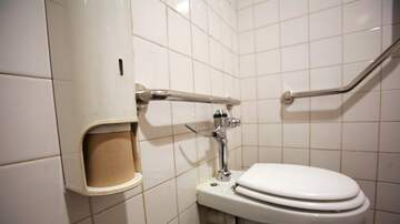 South Florida's First News w Jimmy Cefalo - Serial Toilet Clogger Gets Harsh Sentence