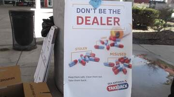 Chillicothe Local News - Local Realtors Hosting Drug Take Back Event