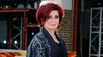 Lucy Lugnut - Sharon Osbourne Is Getting More Plastic Surgery