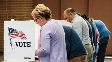 1450 WKIP News Feed - Early Voting Begins This Week In Dutchess And Ulster Counties