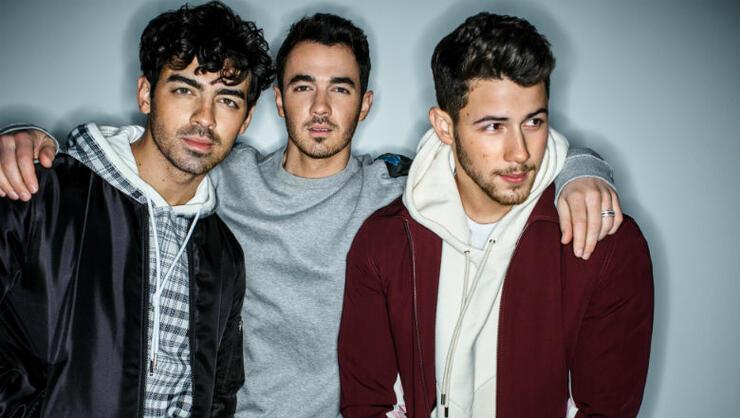 Jonas Brothers 2019