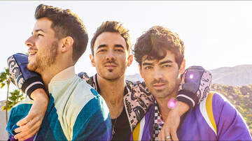 Contest Rules - Jonas Brothers Thursday on 106.1 Every Hour 5/2