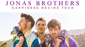 None - Jonas Brothers Happiness Begins Tour Charlotte