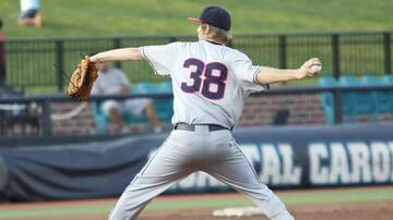 Baseball - UConn Baseball beats CCSU 9-1 to wrap up April