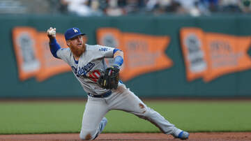 Dodgers Clubhouse - Justin Turner On Guys Like Alex Verdugo Stepping Up This Season
