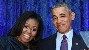 Entertainment - Barack & Michelle Obama Reveal The Netflix Shows & Films They're Working On