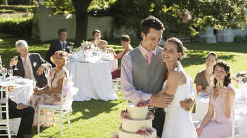 The Rendezvous - Find Out What This Listener's Husband Did For Her On Their Wedding Day!