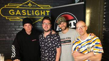 Gaslight Sessions - LANY's ALT 104.9 Gaslight Sessions Photos