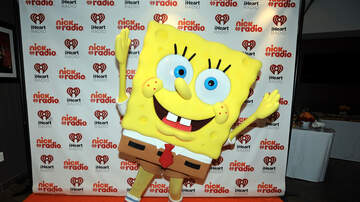 KCOL Mornings With Jimmy Lakey - SpongeBob turns how old today?