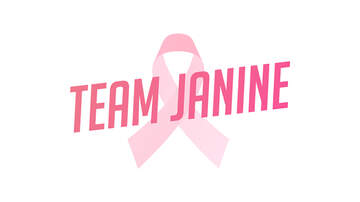 Bruce, John and Janine - Komen More Than Pink Walk - 9/22 @ Waterfront Park - Join Team Janine today