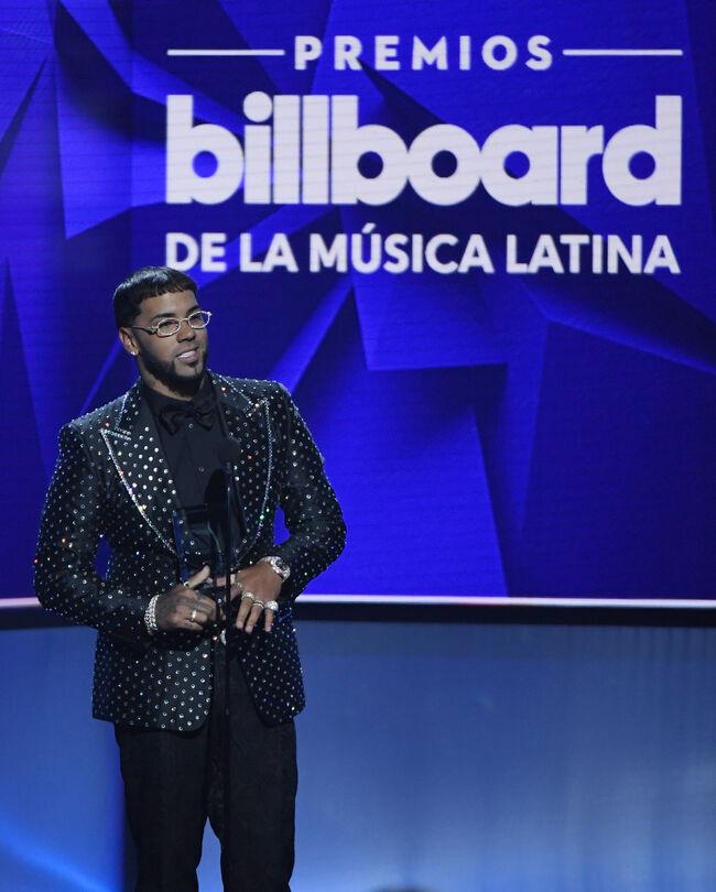2019 Billboard Latin Music Awards - Show