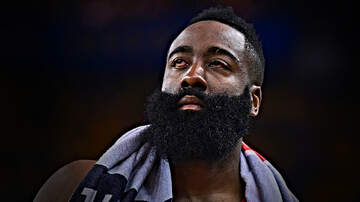 The Ben Maller Show - Houston Rockets Fans Can't Wait to Blame the Series on James Harden's Eyes