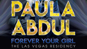 "None - ""Paula Abdul: Forever Your Girl"" at Flamingo Las Vegas"
