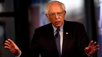 None - Listen: Sen. Bernie Sanders on Hartmann Program
