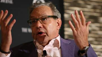 None - Listen: Lewis Black on The Stephanie Miller Show