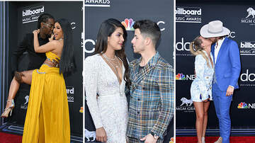 Photos - The Cutest Couples At The 2019 Billboard Music Awards