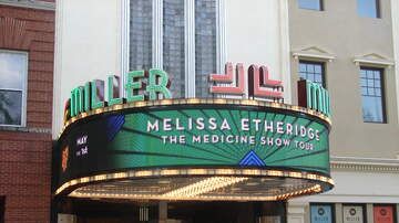 Photos - Melissa Etheridge @ The Miller Theater 5/1/19