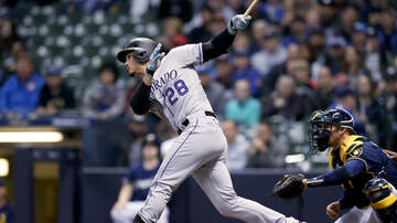 Mike Rice - Rockies Bats Bust Out in 11-4 Win Over Brewers