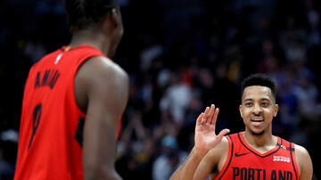 Mike Rice - Trail Blazers Get By Nuggets, 97-90