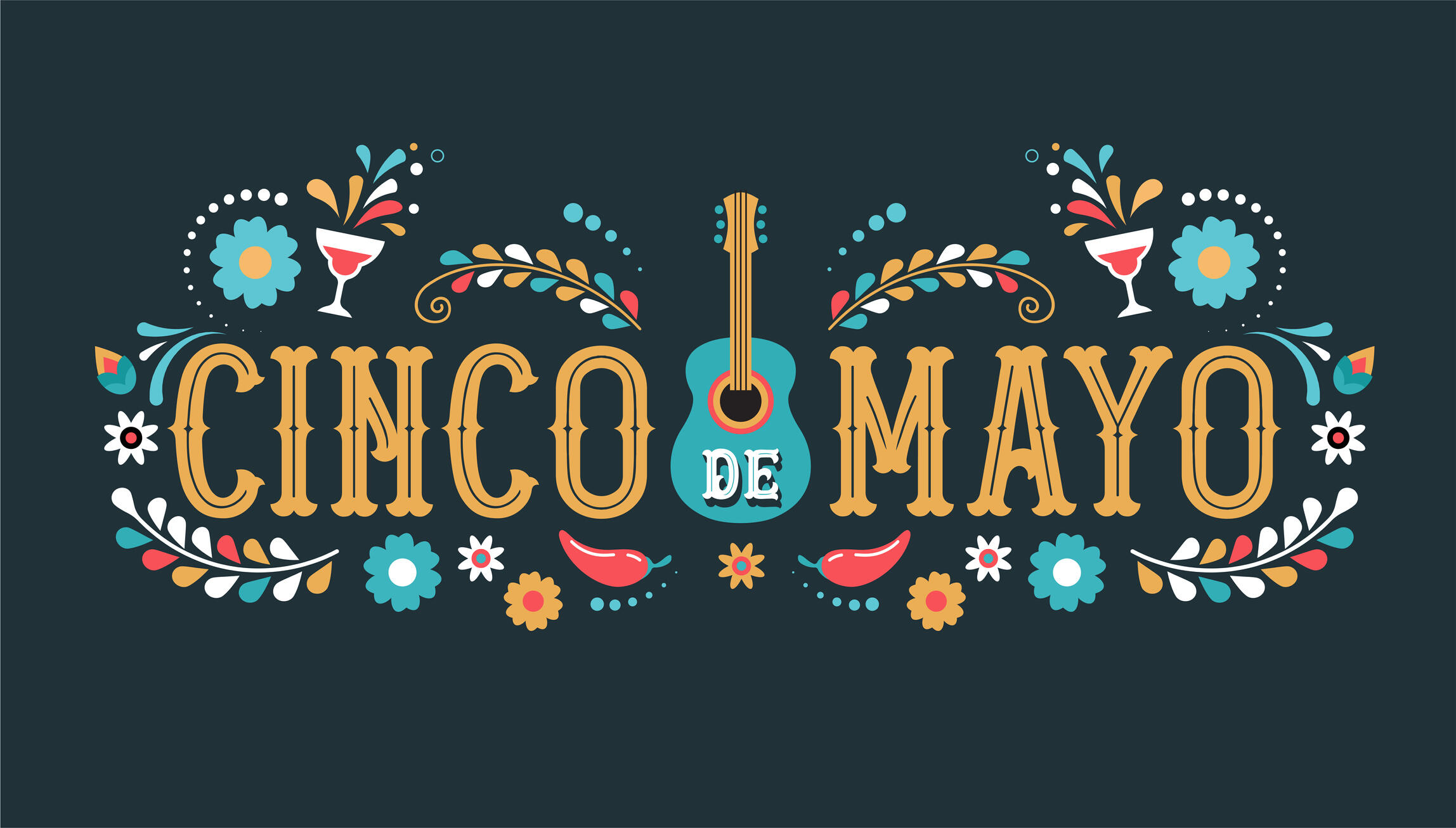 Cinco De Mayo at The Beltline Bar with Jeff Lobdell