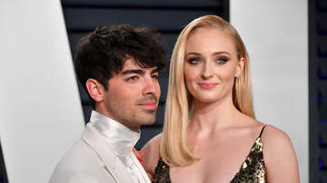 Trending HQ - Sophie Turner and Joe Jonas Get Married in Surprise Las Vegas Ceremony