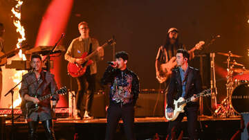 Cruz - I Thought the JoBros Were Awesome on the #BBMA Last Night!