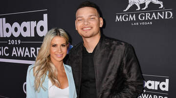 Carson - Kane Brown and Wife Reveal Their Baby's Gender!