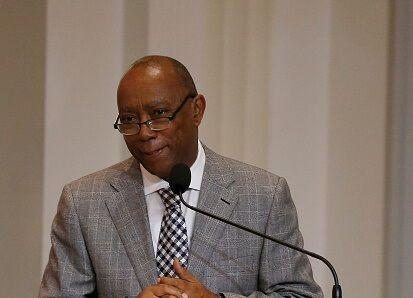Mayor Turner Calls Friday Morning Press Conference on Prop B