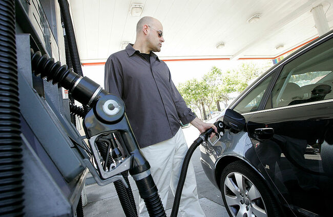 No Change to Southland Gas Prices