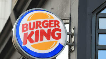 Manny's - Burger King Delivering to Drivers Stuck in Traffic