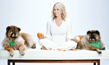 iHeartRadio Podcasts - Chelsea Handler to Launch Life Will Be the Death of Me Podcast