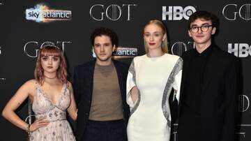Natalia - What Game of Thrones Star Just Got Married in Las Vegas?!