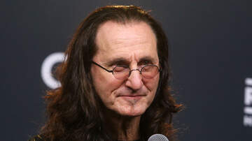 Jim Kerr Rock & Roll Morning Show - Geddy Lee Grew Up With Horror Of His Parents' Holocaust Survival Story