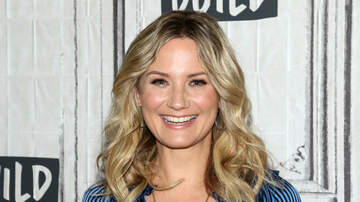 Tom Travis - Jennifer Nettles Heads To The Races