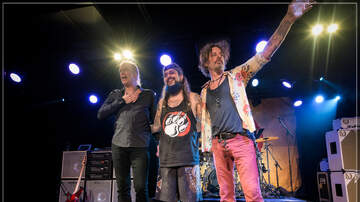 Concert Photos - The Winery Dogs - Tupelo Music Hall - Night #2