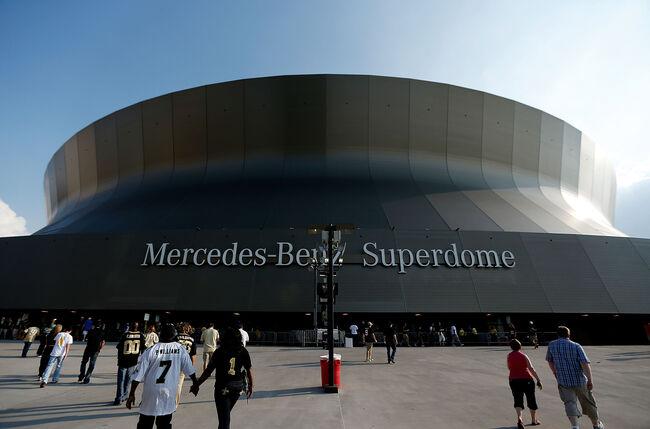 Tennessee Titans v New Orleans Saints