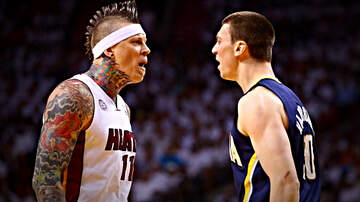 The Odd Couple with Chris Broussard & Rob Parker - Ranking the Top 6 Big Men in the NBA