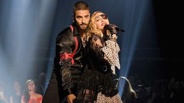 Kyle McMahon Blog - Madonna & Maluma Slay At Billboard Music Awards